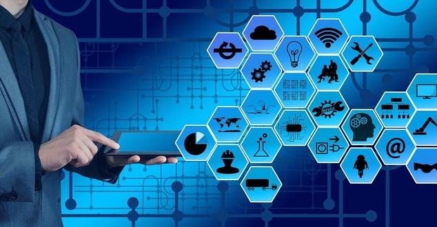 internet, sieć, tablet, fot. geralt, pixabay