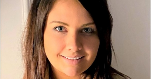 Dominika Matusiak, Account Manager, agencja Słucham