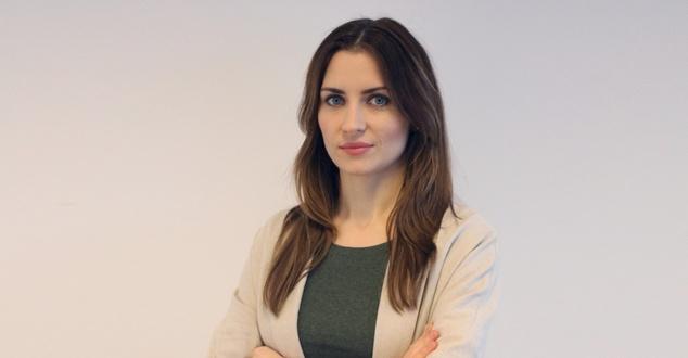 Ewelina Jaskuła, PR Account Manager, Good One PR