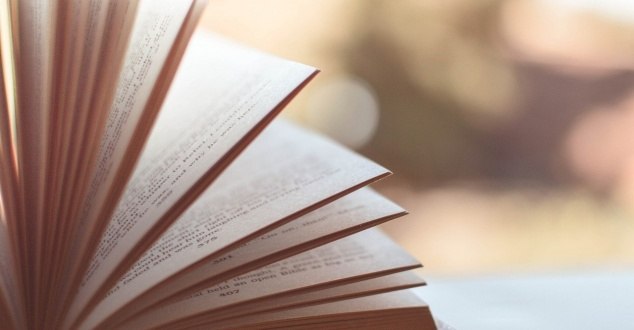 książka, księga, czytanie, fot. Pexels, pixabay