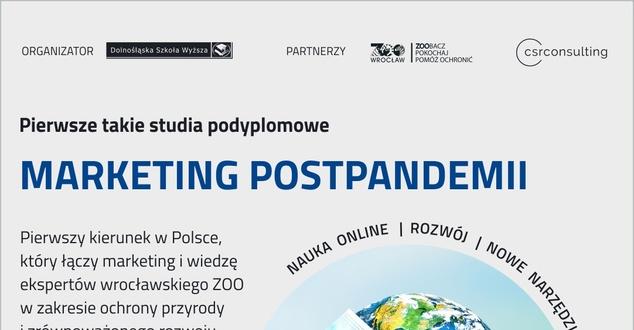 """Ruszają studia podyplomowe online """"Marketing po pandemii"""". Pod patronatem Interaktywnie.com"""