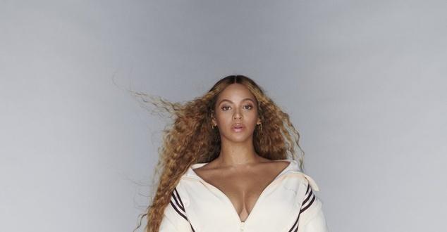 Beyonce, fot. Adidas