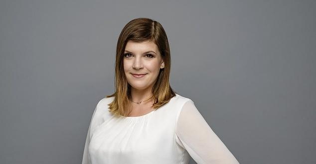 Agata Potarzycka-Szczerba na stanowisku Consulting Directora w agencji Komunikacja+PR