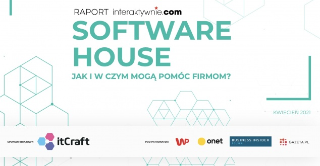 Software house - raport o najlepszych rozwiązaniach