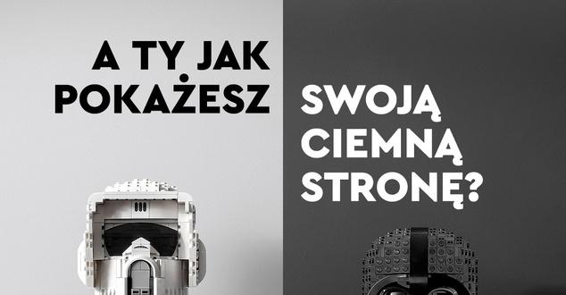 LEGO świętuje 50-lecie Gwiezdnych Wojen