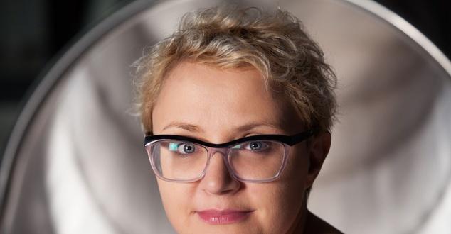 Monika Witoń na stanowisku Head of Marketing i PR w agencji HRK
