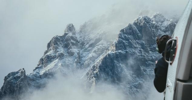 góry, pomoc, helikopter, GOPR, fot. schaferle, pixabay