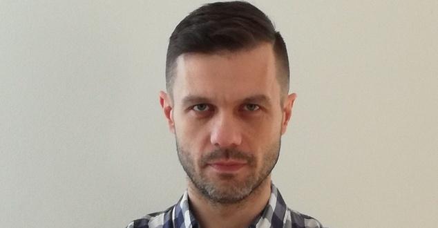 Marcin Ręczmin, szef strony głównej Wyborcza.pl