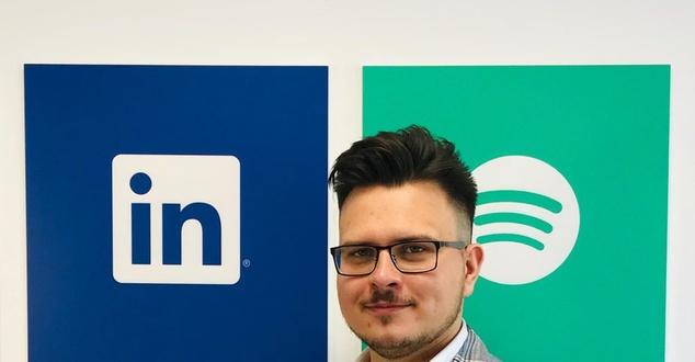 Adam Puchalski z awansem na stanowisko Strategic Sales Lead w Httpool Polska