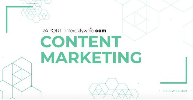 Agencje content marketingowe - raport 2021 roku. Ranking trendów, zestawienie, porady