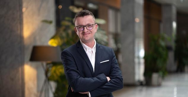 Piotr Pilewski obejmie stanowisko szefa serwisu money.pl i obszaru finanse w WP