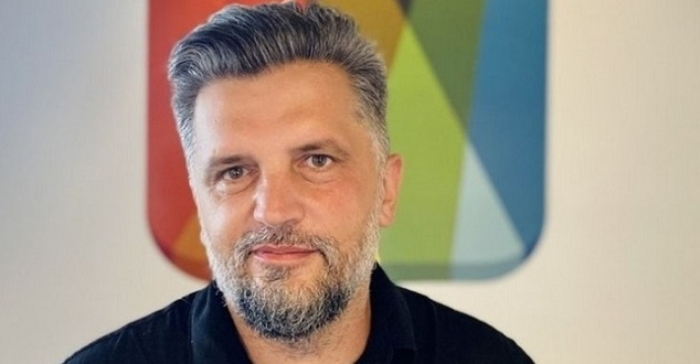 Ireneusz Różański objął stanowisko Head of Partnership and Advertising w Going