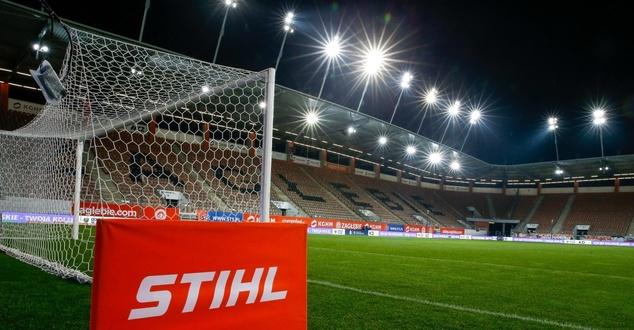STIHL nadal będzie sponsorem Ekstraklasy