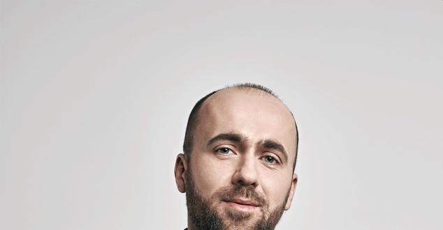 Marek Różycki jako Managing Director Business w Pathfinder 23