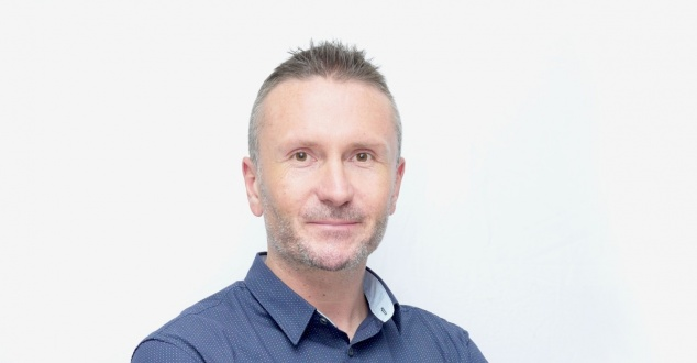 Grzegorz Kłusek nowym Head of New Business w agencji Dziadek do orzechów