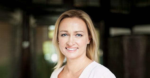 Magdalena Chudzikiewicz Chief Commercial Oficerem w home.pl