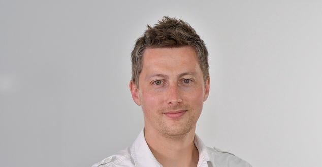 Paweł Zieliński został nowym Marketing & PR Business Partnerem w PromoTraffic