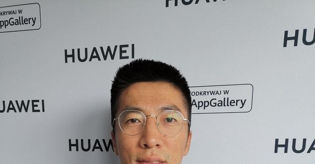 Martin Sun obejmie stanowisko dyrektora zarządzającego Huawei Consumer Business Group w Polsce