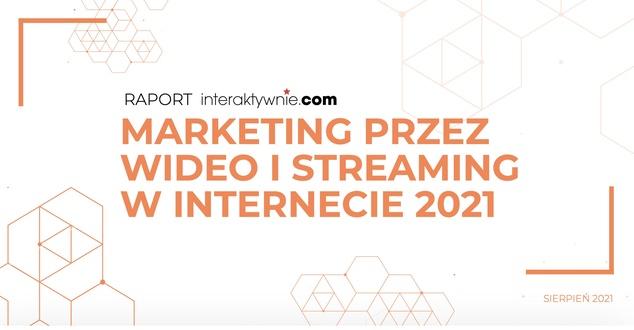 Jak reklamować się przez wideo w internecie i agencje przygotowujące content wideo [RAPORT 2021]