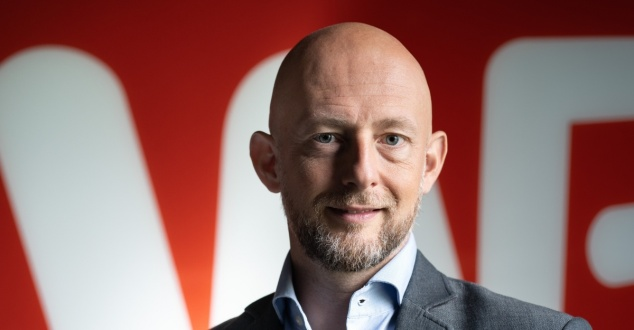 Jacek Amsterdamski stanął na czele WP Wiadomości