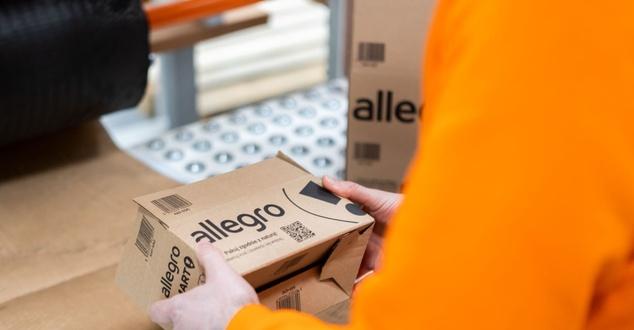 Allegro uruchamia nową usługę logistyczną One Fulfillment