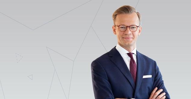 Przemysław Białkowski na stanowisku Dyrektora Działu Innowacje w Grupie Interia