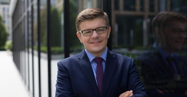 Łukasz Kijek w dodatkową funkcją dyrektora ds. rozwoju treści wideo w Gazeta.pl