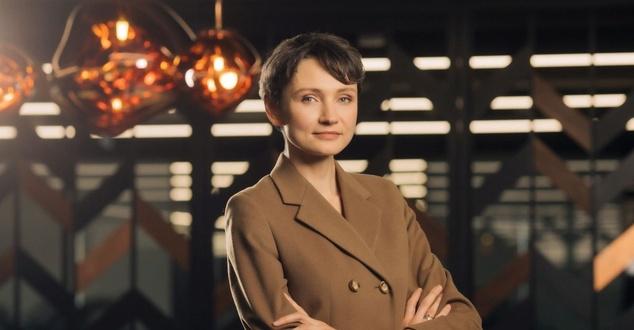 Joanna Berendt-Zych, koordynatorka zespołu reporterów WP