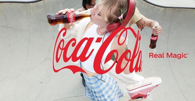 fot. Coca-Cola
