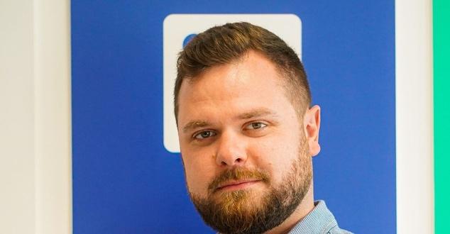 Michał Radziejewski na stanowisku Client Solution Managera w Httpool Polska