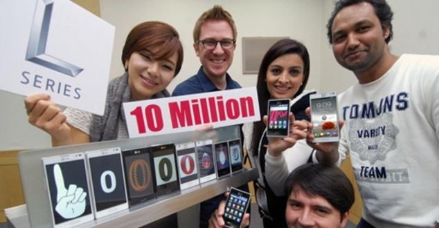 Rośnie poważny konkurent dla Apple i Samsunga