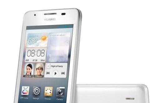 Huawei z nowym telefonem w Polsce