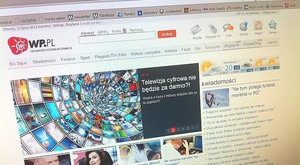 Ogromne zwolnienia w Wirtualnej Polsce. Pracę może stracić nawet 100 osób