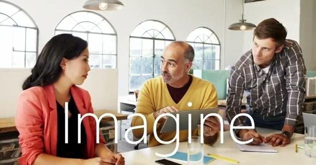 Microsoft prezentuje nowy pakiet Office. Również dla tabletów