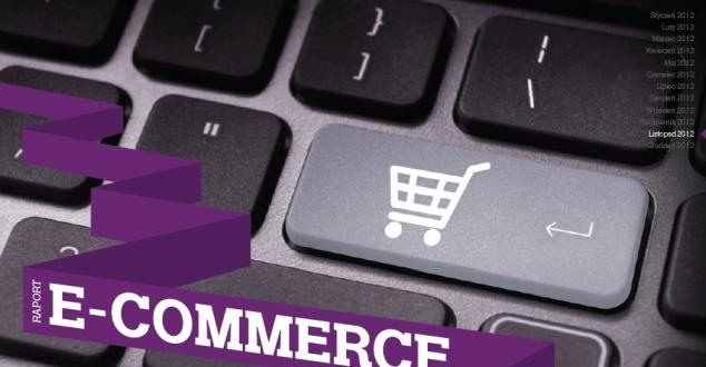 Raport Interaktywnie.com: E-commerce i ranking e-sklepów