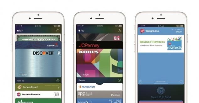 Apple Pay dostępne dla klientów PKO Banku Polskiego