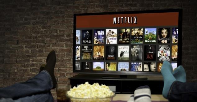 Netflix zagraża telewizji? Na razie tylko w USA, w Polsce musimy na to poczekać