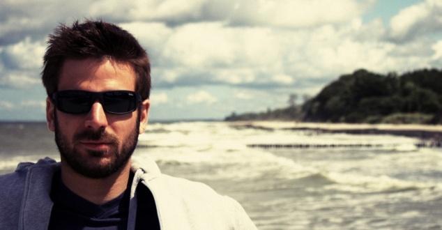 Na zdjęciu Jakub Wysocki (fot. Artflash)