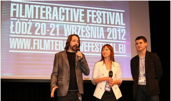 fot. Filmteractive Festival/materiały promocyjne