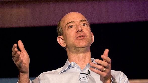 Na zdjęciu Jeff Bezos, fot.: James Duncan Davidson, Portland/CC BY 2.0/wikimedia