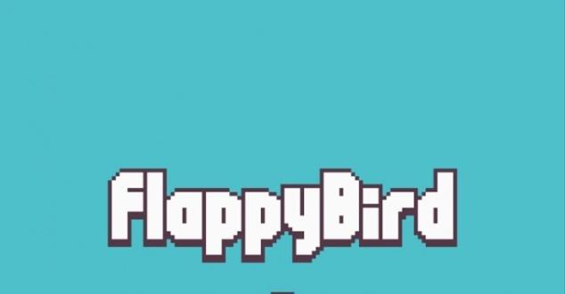 Flappy Bird znika ze sklepów