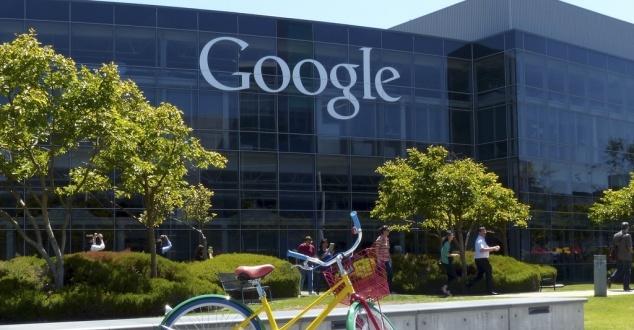 Google tworzy tablet 3D