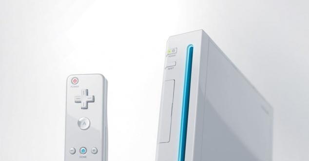 Nintendo kończy z Wii