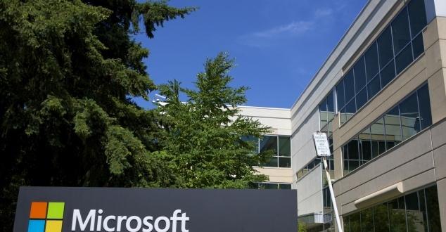 Microsoft Press Center