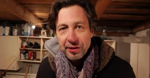 Szymon Majewski podpisał umowę z YouTube