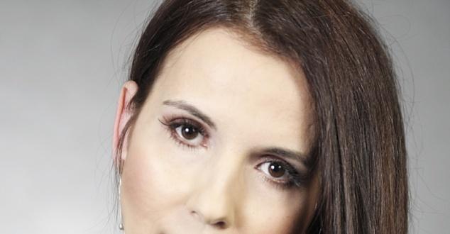 Na zdjęciu Klara Dyczkowska, fot.: Favore.pl