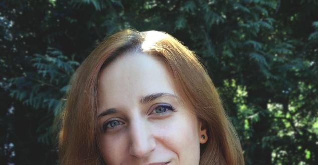 Marta Burzyńska (fot. GONG)