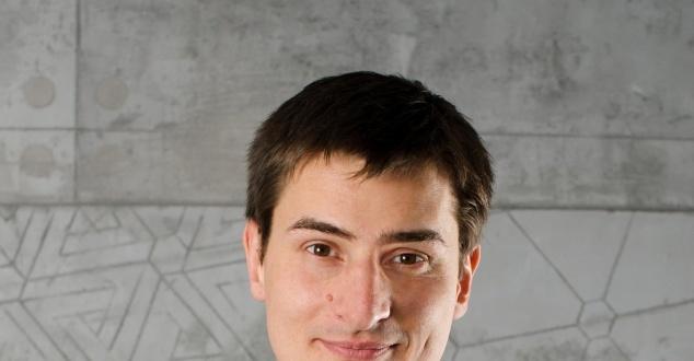 na zdjęciu Michał Krużycki (fot. Wirtualna Polska)