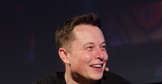 Elon Musk (fot. Heisenberg Media)