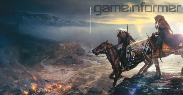 CD Projekt RED, GameInformer